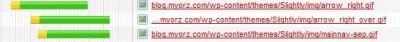 解決blog 速度太慢的辦法